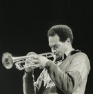 Woody Shaw Cover