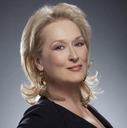 Film con Meryl Streep
