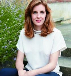 Catherine Nixey