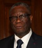 Denis Mukwege Cover