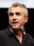 Film con Alfonso Cuaron
