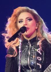 Film con Lady Gaga