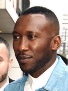 Mahershala Ali Cover